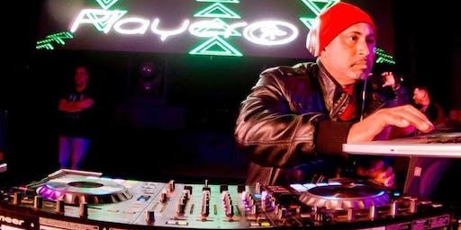 Dj Playero @ Granero Lounge
