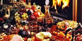 What To Drink On Christmas Day?!