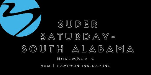 Alabama Super Saturday - South Alabama