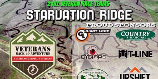Starvation Ridge 24hr Race Teams