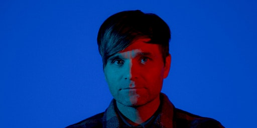 Benjamin Gibbard with Tara Jane O'Neil @ Thalia Hall