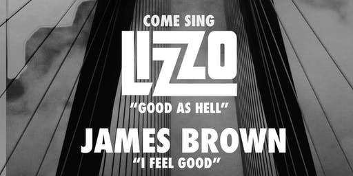 "Flash Chorus Sings ""Good As Hell"" by Lizzo & ""I Feel Good"" by James Brown"