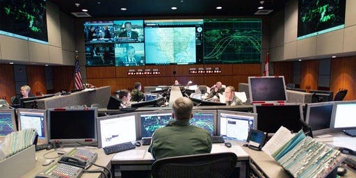 Shifting Powers: A Discussion with NORAD on Innovation and the Evolving Threatscape
