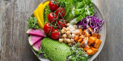 Food-as-Medicine 101