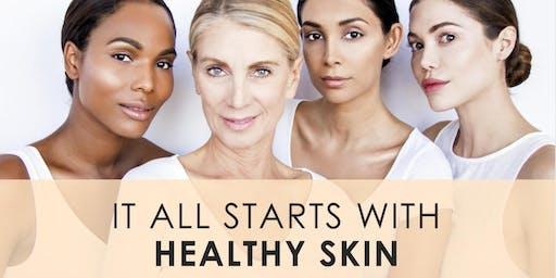 Skin Wellness workshop