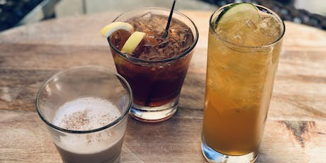 Fall Cocktail Pairing tickets