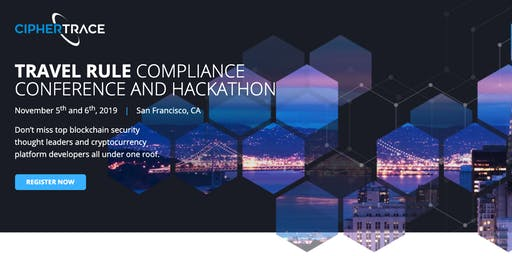 Travel Rule Compliance Conference and Hackathon