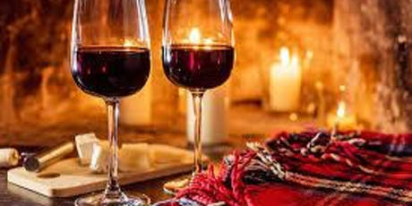 Christmas Cheese & Wine! tickets