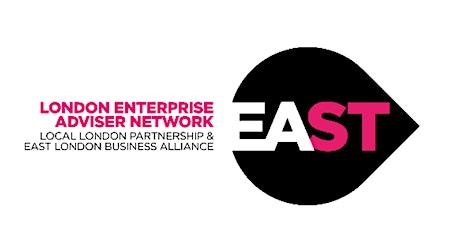 Enterprise Advisor Induction Session tickets