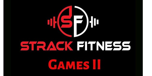 Strack Fitness Games II