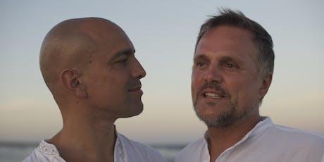 Retiro Urbano com David Arzel e Luc Bouveret ingressos
