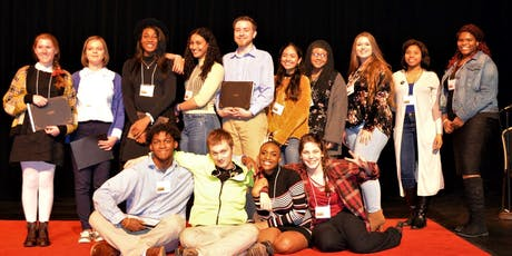 Arkansas Poetry Out Loud tickets