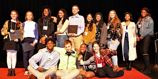 Arkansas Poetry Out Loud