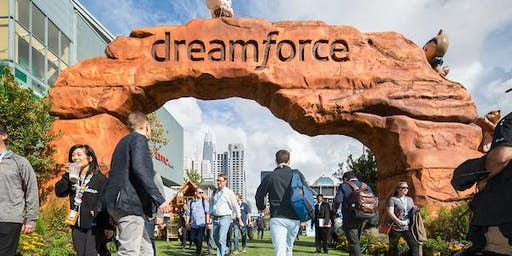 foundationConnect User Group Meeting at Dreamforce 2019