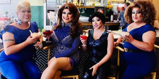 Grab your Witches for a DRAGcula Brunch!