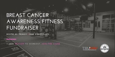 Fitness Fundraiser