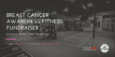 Fitness Fundraiser tickets