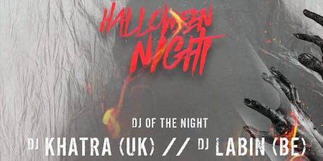 Farak Presents Halloween Party tickets