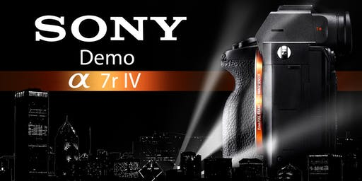 Sony Demo Days