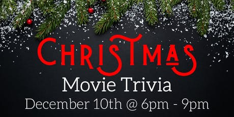 Christmas Movie Trivia Dave and Buster's Myrtle Beach tickets