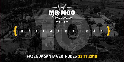 Mr.Moo Churrasco 10ª edição