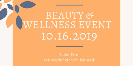 Beauty & Wellness tickets