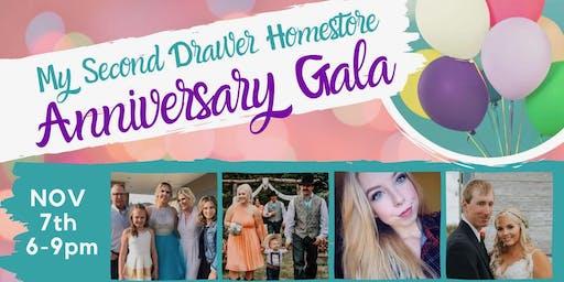 Anniversay Gala