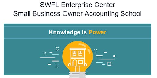 SWFL Enterprise Center - Small Business Owner School