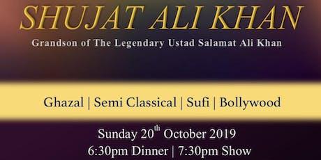 Musical/Ghazal Evening  tickets