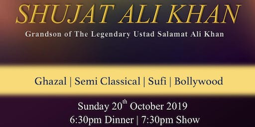 Musical/Ghazal Evening