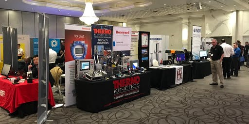 Thermo-Kinetics Measurement Control Boot Camp: Application Showcase, London