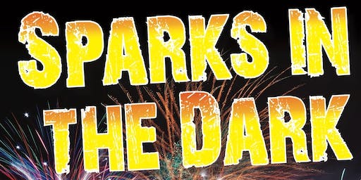 Sparks in the Dark - The Haymoor Fireworks