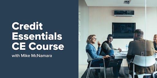 Credit Essentials CE Class