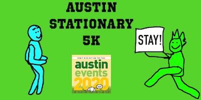 Austin Stationary 5k