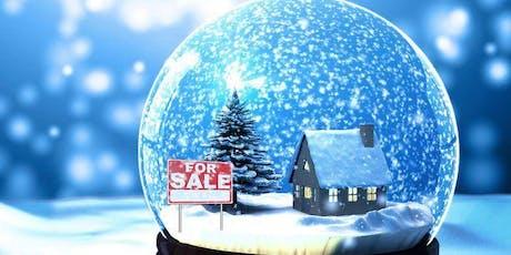 大势已定?未来半年的湾区市场,如何买房、卖房? tickets
