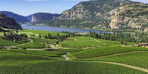 Metro Liquor--Wine Century VI: The Okanagan Valley Lives!
