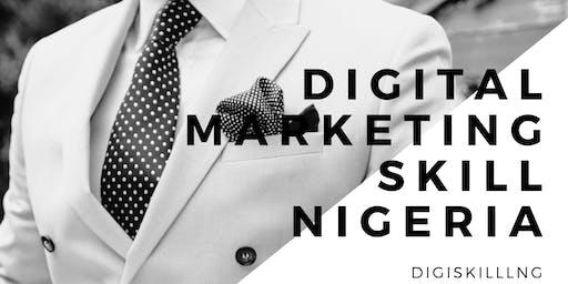 Digital Marketing Skill Nigeria (DigiSkillNG)