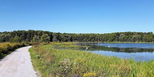 UB Week | Sandy Ridge Reservation Bird Walk