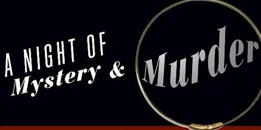 December Murder Mystery Dinner