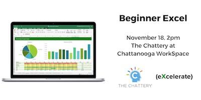 Beginner Excel