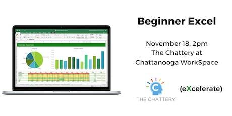 Beginner Excel tickets
