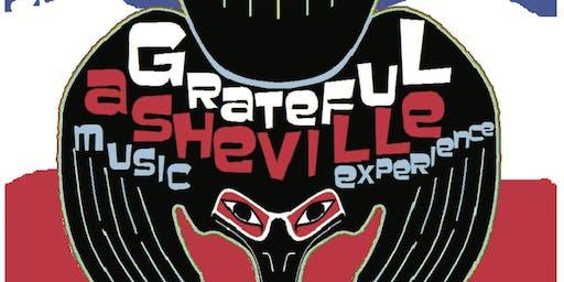 G.A.M.E- Grateful Asheville Music Experience