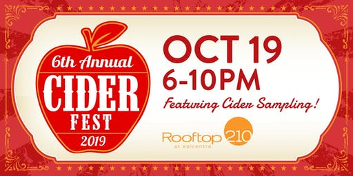 Charlotte Cider Fest | 6th Annual