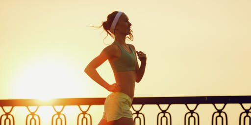 Connecting Mind and Body for the Female Runner