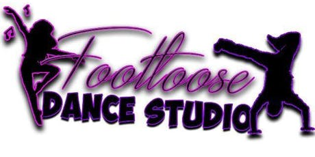 Footloose Dance Team tickets