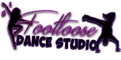 Footloose Dance Team