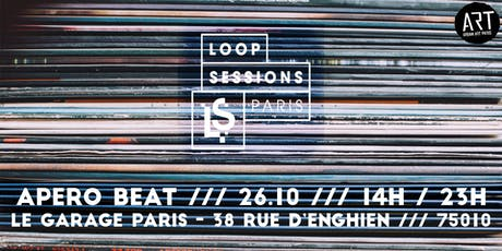 Loop Sessions Paris #7 billets