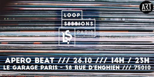 Loop Sessions Paris #7