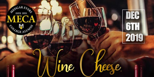 Wine, Cheese, Cupcakes & Network
