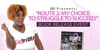 """Route 2"" Book Release & Book Signing - Cleveland"